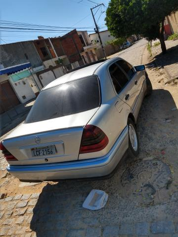 Mercedes C 180 Ano 98
