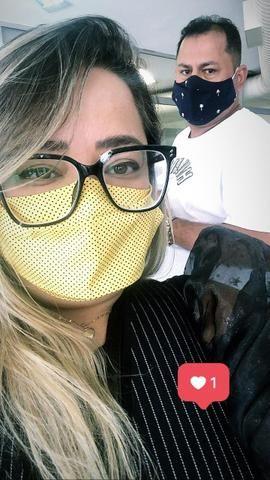 Máscara - Foto 4