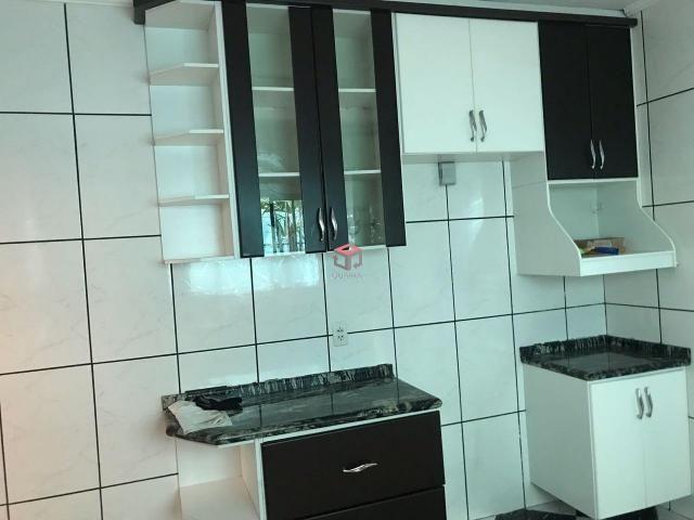 Lindo sobrado para locação, 2 quartos, 2 vagas - Planalto - São Bernardo do Campo - Foto 6