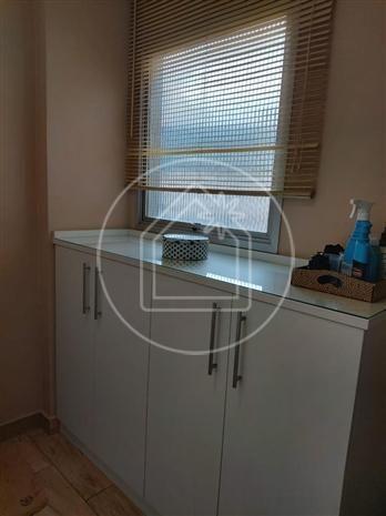 Apartamento à venda com 2 dormitórios em Tijuca, Rio de janeiro cod:879151 - Foto 13
