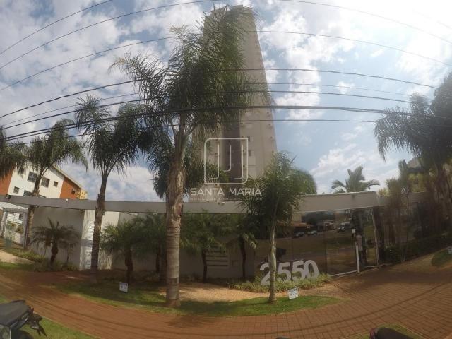 Apartamento para alugar com 2 dormitórios em Republica, Ribeirao preto cod:63808 - Foto 11