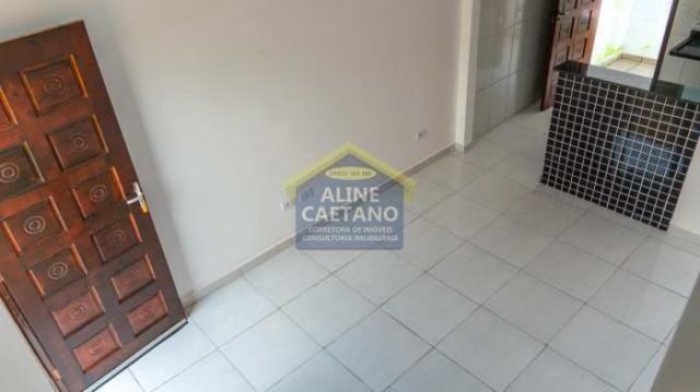 CASA CONDOMINIO 2 DORMS, ANTARTICA APENAS 175 MIL -  PRAIA É AQUI NO LITORAL SUL! - Foto 3