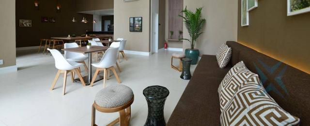 Living Resort com 3 dormitórios para locação ou venda, 116 m² por R$ 935.000 - Manoel Dias - Foto 12