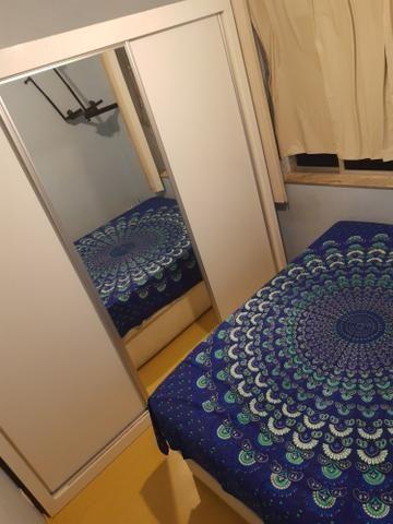 Alugo apartamento um quarto mobilia completa - Foto 14