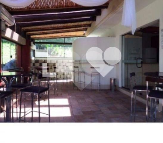 Apartamento à venda com 3 dormitórios em Jardim carvalho, Porto alegre cod:28-IM418390 - Foto 6