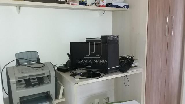 Apartamento para alugar com 3 dormitórios em Jd botanico, Ribeirao preto cod:59752 - Foto 9