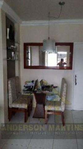 2 quartos em Itapoã no Ed. Volpi