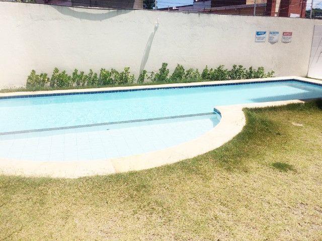 Apartamento na Messejana / Barroso - Locação - Com Móveis Projetados - Foto 2