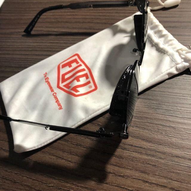 Óculos de sol Fuel Vintage Original - Foto 3