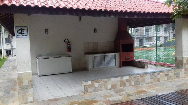 Ótimo apartamento em Campo Grande-2 quartos-aceito terreno, loja ou veículo como entrada - Foto 14