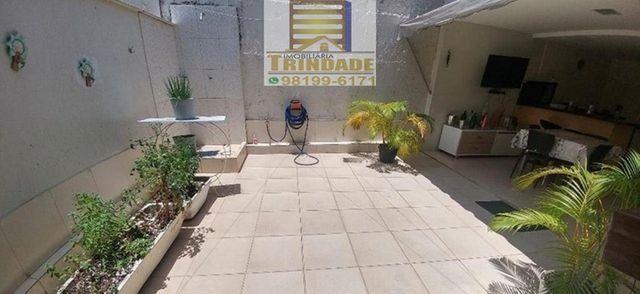 Casa Em Condomínio No Olho D Água , 3 Suites < Moveis Projetado - Foto 3
