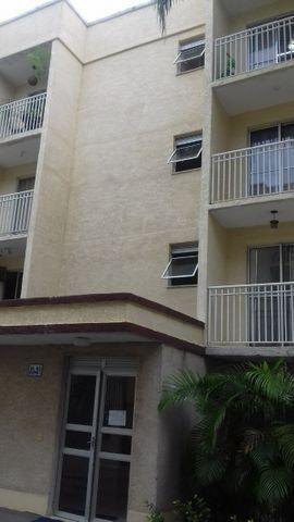 Ótimo apartamento em Campo Grande-2 quartos-aceito terreno, loja ou veículo como entrada