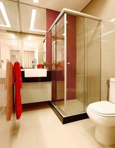 M.S  Vendo apartamento na Torre - 2 Quartos  1 Suíte  Lazer Completo - Foto 12