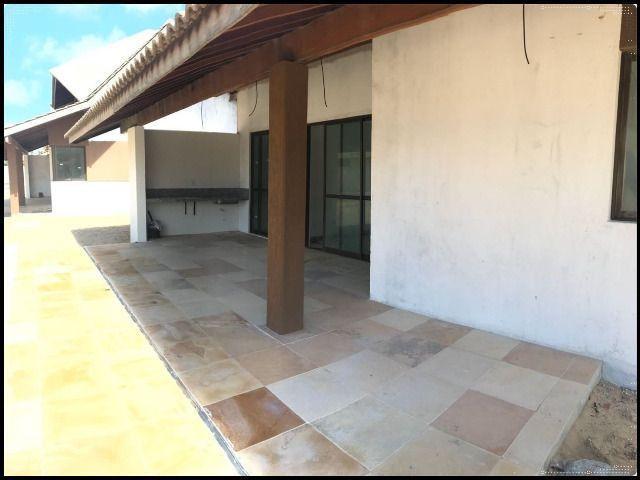GN- Casa duplex na praia do Cupe, 4 quartos, piscina privativa, varanda gourmet - Foto 12