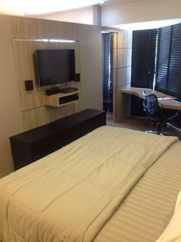 Apto no Condomínio Inter Atlântico Residence, Mobiliado, Venda ou Locação - Foto 2