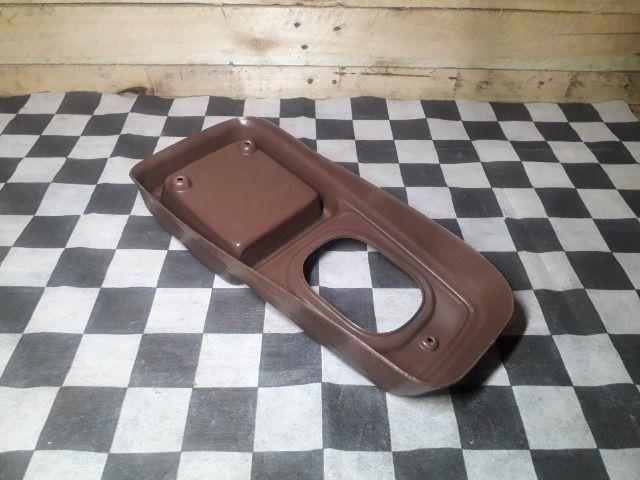 Console Chevette Monocromatico - Foto 2