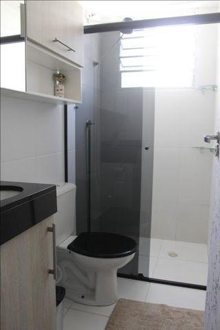 Apartamento com 48 m², 2 quartos no Spazio Mirassol, Mogilar - Mogi das Cruzes - Foto 11