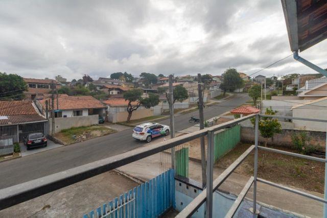 TE0078 Terreno com duas casas no Bairro Alto - Curitiba PR - Foto 13