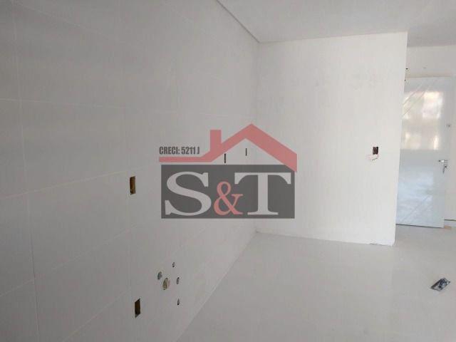 /. Apartamento de 02 dormitórios, sendo 01 suíte, escriturado, nas Canasvieiras! - Foto 7