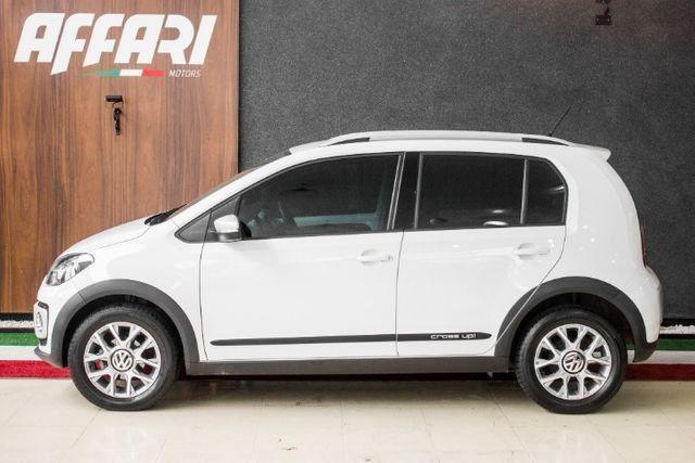VW UP! Cross Automático 2015 - Foto 4