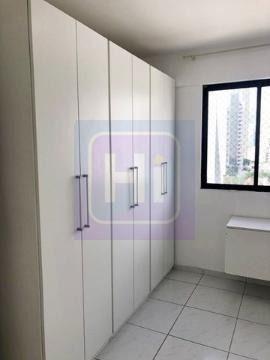 JR Locação de apartamento em Boa Viagem. Taxas inclusas. Al400 - Foto 9