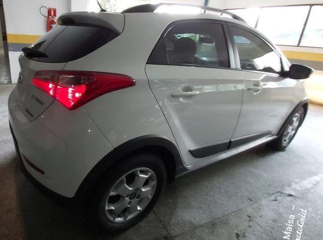 Hyundai HB20X Style 1.6 (Aut) - Foto 9