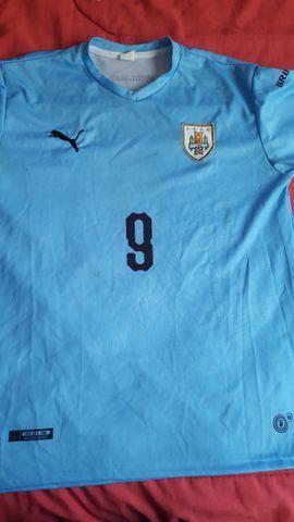 Camisa Uruguai - Foto 2