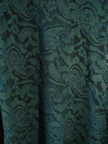 Vestido de festa rendado novo - Foto 6