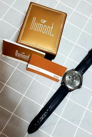 Relógio Dumont Analógico - Casual - Foto 6
