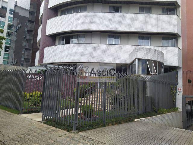 Apartamento para alugar no bairro Centro Cívico, Curitiba, PR - Foto 2