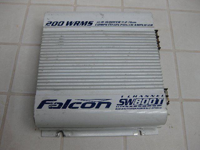 Módulo Falcon 5W 800T - Foto 4
