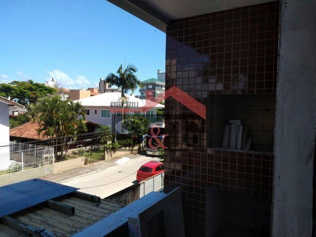 /. Apartamento de 02 dormitórios, sendo 01 suíte, escriturado, nas Canasvieiras! - Foto 16