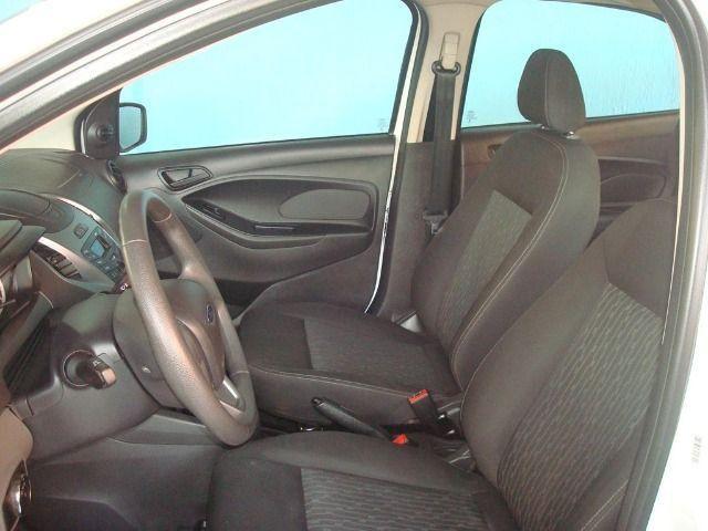 Ford - Ka SE Hatch 1.0 8V - Foto 6