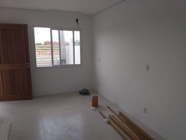 Casa 1D, com estrutura seg piso. Canoas, prox a Rotula da Ozannan - Foto 9