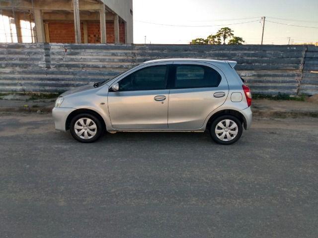 Toyota Etios XS 1.3 - Foto 8