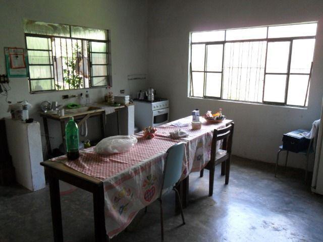 Chacra casa com doc ok 50 mil mais parcelas - Foto 7