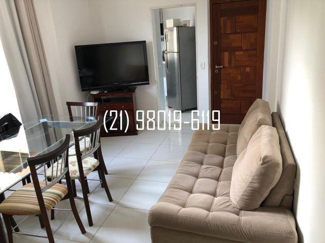 Oportunidade: Apartamento no Camorim, 3 quartos, vista livre, só 330mil, financia - Foto 2