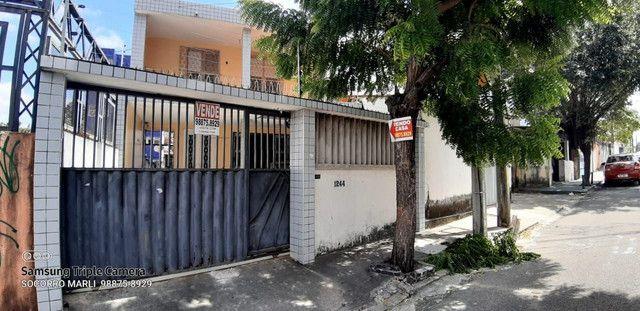 2 casas próximo ao shopping Benfica - Foto 2