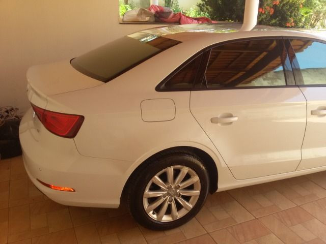 Audi TSFI 2015 - Foto 5