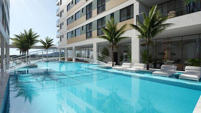 Apartamento com 02 Suítes - Porto belo - Aceito imóvel - Saldo 120 x - Foto 11