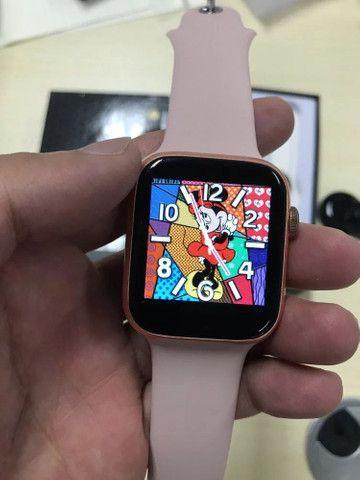 Smartwatch X7 Rosa