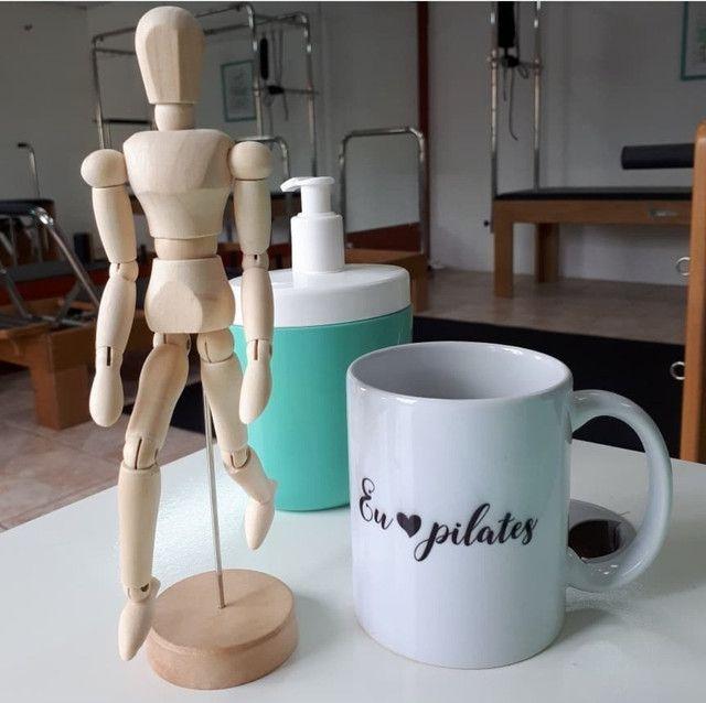 Seleção de Fisioterapeuta (PILATES)