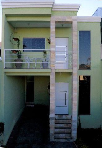 Casa 3 quartos com suíte no bairro Santa Mônica - Foto 2