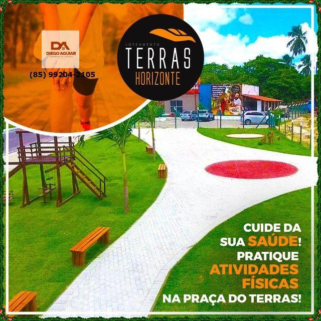 Lotes Terras Horizonte #$%¨&*( - Foto 13