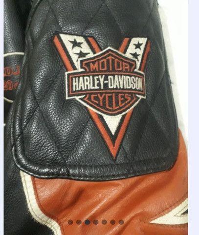 Jaqueta Harley Davidson - Foto 3