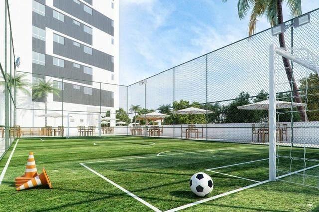 FG* Apto luxuoso-Andar Alto-4Qts 162m²-ao lado do colégio Boa Viagem e Santa Maria - Foto 10