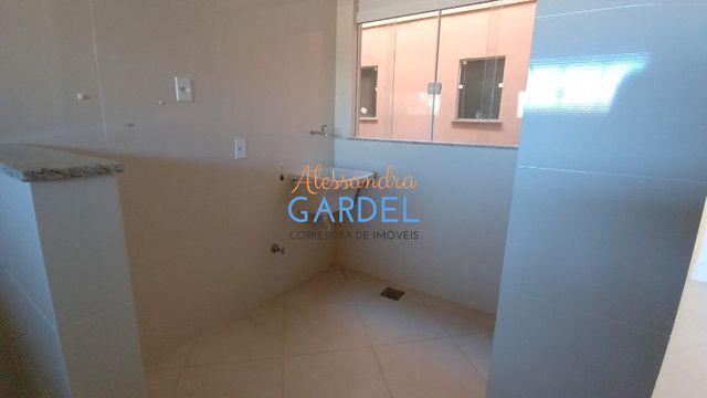 Jardim Mariléia - Apartamento 2 quartos sendo 1 suíte, prédio com piscina e elevador - Foto 8