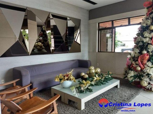 PA - Apartamento com 272 m² / 3 Suítes / 3 vagas de garagem / Ótima Localização - Foto 6