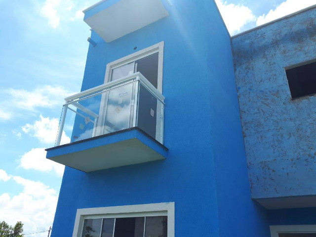 Linda Casa Duplex R$ 200.000-Itaboraí - Foto 4