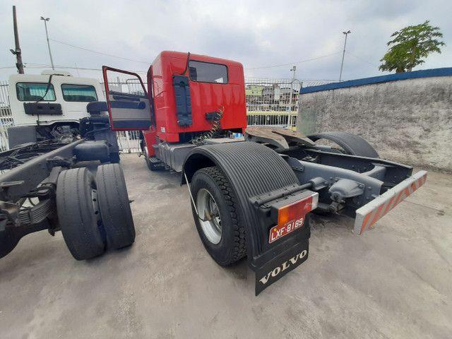 Volvo ml 10 4x2 - Foto 3